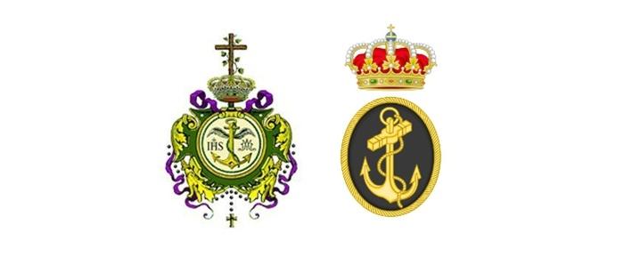 Despedida como Almirante de la Flota del Excmo. Sr. Almirante D.Santiago Bolibar Piñeiro.