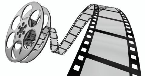 II Sesión de Cine de Verano organizado por el Grupo Joven