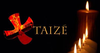 Peregrinación a Taize
