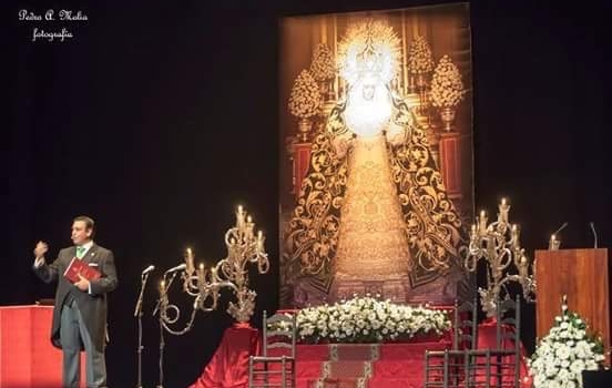 II Aniversario Coronación Canónica.