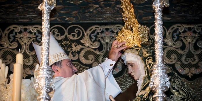 II Aniversario Coronación Canónica – 14 de Septiembre de 2013