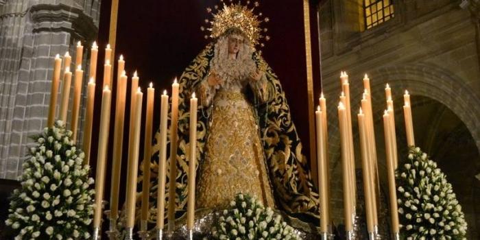 II Aniversario Coronación Canónica – Triduo en la S.I. Catedral