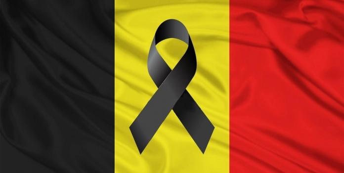 Atentado terrorista en Bruselas.