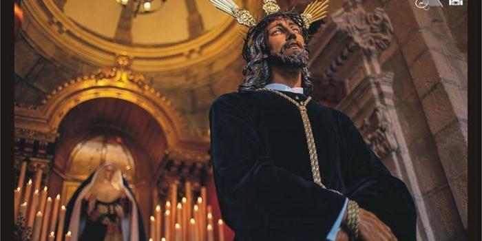 SOLEMNE CEREMONIA DE BESAPIES A NUESTRO PADRE JESÚS DE LA SENTENCIA Y HUMILDAD.