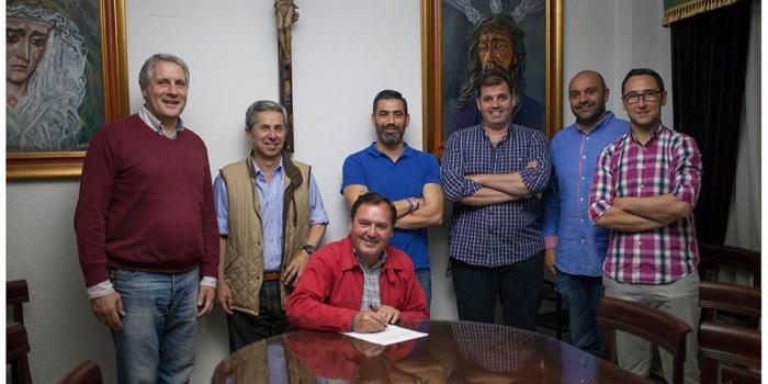 ACOMPAÑAMIENTO MUSICAL PARA LA MADRUGADA SANTA DE 2018.