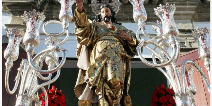 SAGRADO CORAZÓN DE JESÚS Y CORPUS DE MINERVA