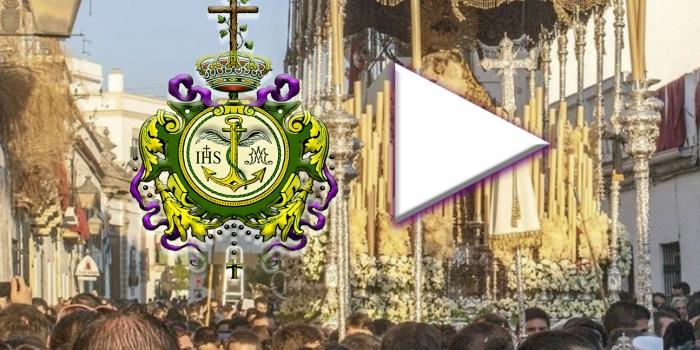 VI Aniversario del traslado de Nuestra Señora de la Esperanza a la Iglesia de San Lucas