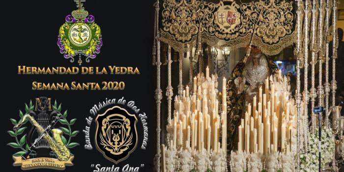 ACOMPAÑAMIENTO MUSICAL A NUESTRA SEÑORA DE LA ESPERANZA CORONADA PARA LA MADRUGADA SANTA DE 2020