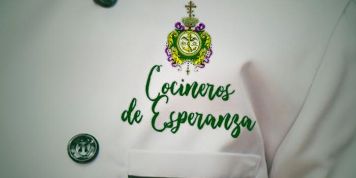 COCINEROS DE LA ESPERANZA Y COCINA SOLIDARIA DE LA HERMANDAD DE LA YEDRA RECIBIRÁN LA MEDALLA PRO ECCLESIA ASIDONENSE