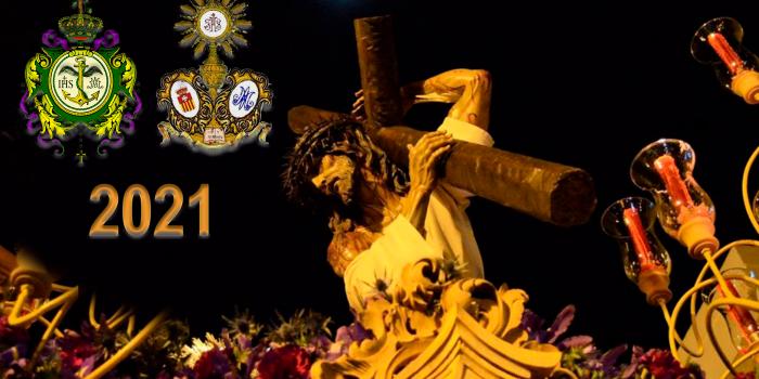 Felicitaciones a la Hermandad Sacramental de la Misión Redentora