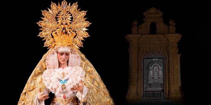 VII Aniversario de la Coronación Canónica de Nuestra Señora de la Esperanza